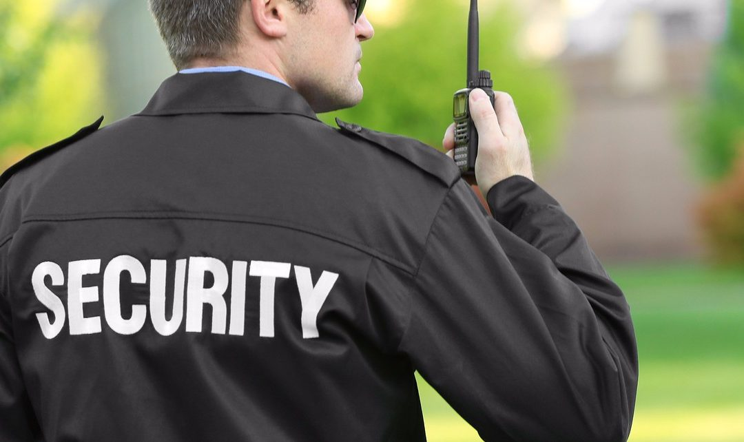 BEST SECURITY GUARD SERVICE  IN JAIPUR